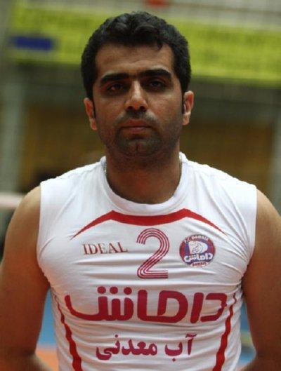 خداحافظی عطار از تیم ملی بخاطر انتقادات